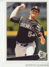 Buy 2009 Topps #568 Greg Reynolds