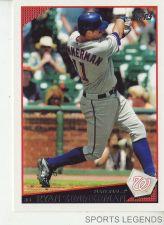 Buy 2009 Topps #620 Ryan Zimmerman