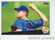 Buy 2009 Topps #657 Aaron Heilman