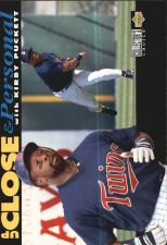 Buy 1994 collector's choice #638 kirby puckett