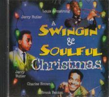 Buy A SWINGIN & SOULFUL CHRISTMAS