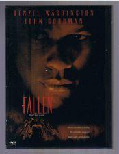 Buy FALLEN DENZEL WASHINGTON JOHN GOODMAN DVD