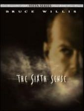 Buy THE SIXTH SENSE VISTA SERIES TWO DISC SET DVD