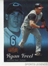 Buy 2006 Flair Showcase #33 Ryan Freel