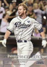Buy 2015 Stadium Club #128 - Cory Spangenberg - Padres