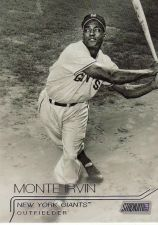 Buy 2015 Stadium Club #81 - Monte Irvin - Giants