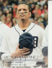 Buy 2015 Stadium Club #120 - Victor Martinez - Tigers