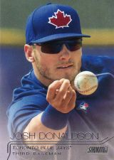 Buy 2015 Stadium Club #39 - Josh Donaldson - Blue Jays