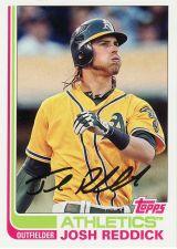 Buy 2013 Topps Archives #56 - Josh Reddick - Athletics