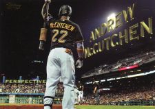 Buy 2016 Topps Perspectives #1 - Andrew McCutchen - Pirates