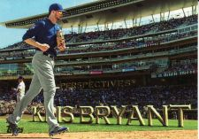 Buy 2016 Topps Perspectives #11 - Kris Bryant - Cubs