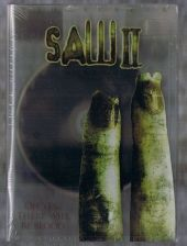 Buy SAW II DVD IS NEW SEALED