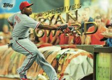 Buy 2016 Topps Perspectives #20 - Ryan Howard - Phillies