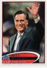 Buy 2012 Topps Presidential Predictors #PPR-39 - Mitt Romney