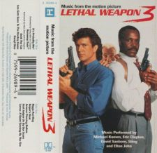 Buy LETHAL WEAPON 3