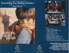 Buy SEARCHING FOR BOBBY FISHER