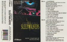 Buy SLEEPWALKERS