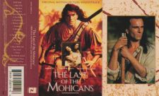 Buy THE LAST OF THE MOHICANS