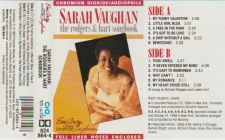 Buy SARAH VAUGHAN THE RODGERS & HART SONG BOOK