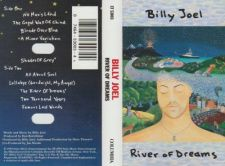 Buy BILLY JOEL RIVER OF DREAMS