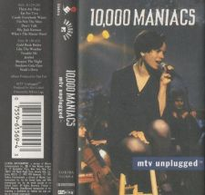 Buy 10,000 MANIACS MTV UNPLUGGED