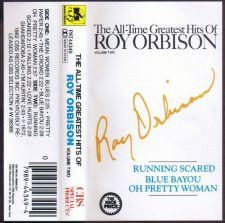 Buy ROY ORBISON THE ALL TIME HITS OF VOL.2