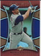 Buy 2007 Upper Deck Elements #40 - Michael Young - Rangers