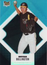 Buy 2006 Finest Refractors Blue #138 - Bryan Bullington - Pirates