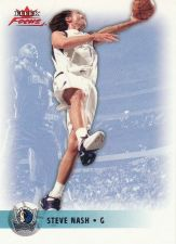 Buy 2003-04 Fleer Focus #86 - Steve Nash - Mavericks