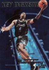 Buy 1997-98 Fleer Key Ingredient #3 - Anfernee Hardaway - Magic