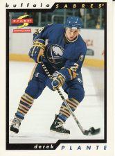 Buy 1996-97 Score #174 - Derek Plante - Sabres