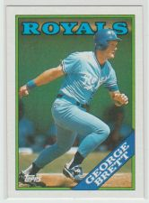 Buy GEORGE BRETT 1988 TOPPS #700 PACK FRESH