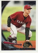 Buy 2010 Topps Pro Debut #53 - Matt Davidson