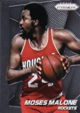 Buy 2014-15 Panini Prizm #167 - Moses Malone - Rockets