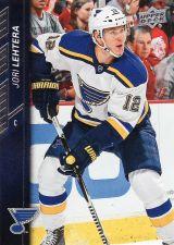 Buy 2015-16 Upper Deck #163 - Jori Lehtera - Blues
