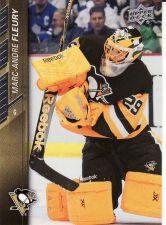 Buy 2015-16 Upper Deck #146 - Marc-Andre Fleury - Penguins