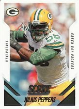 Buy 2015 Score #74 - Julius Peppers - Packers
