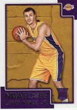 Buy 2015-16 Hoops #291 - Larry Nance Jr. - Lakers