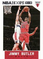 Buy 2015-16 Hoops #113 - Jimmy Butler - Bulls