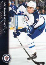 Buy 2015-16 Upper Deck #447 - Alexander Burmistrov - Jets