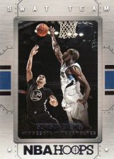 Buy 2015-16 Hoops Swat Team #10 - Gorgui Dieng - Timberwolves