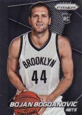 Buy 2014-15 Panini Prizm #293 - Bojan Bogdanovic - Nets
