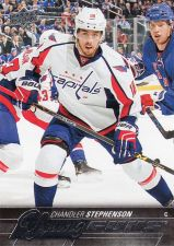 Buy 2015-16 Upper Deck #484 - Chandler Stephenson - Capitals