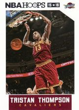 Buy 2015-16 Hoops #160 - Tristan Thompson - Cavaliers