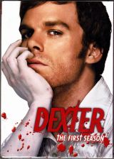 Buy Dexter -The Complete First Season DVD 2007 4-Disc Set - factory sealed