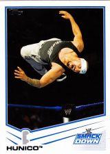 Buy Hunico #59 - WWE 2013 Topps Wrestling Trading Card