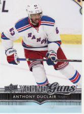 Buy 2014-15 Upper Deck #236 - Anthony Duclair - Rangers