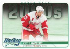 Buy 2014-15 Upper Deck Hockey Heroes #HH72 - Pavel Datsyuk - Red Wings