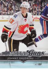 Buy 2014-15 Upper Deck #211 - Johnny Gaudreau - Flames