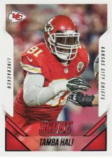 Buy 2015 Score #251 - Tamba Hali - Chiefs